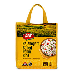 Buy Rajabogam Boiled Ponni Rice 5Kg