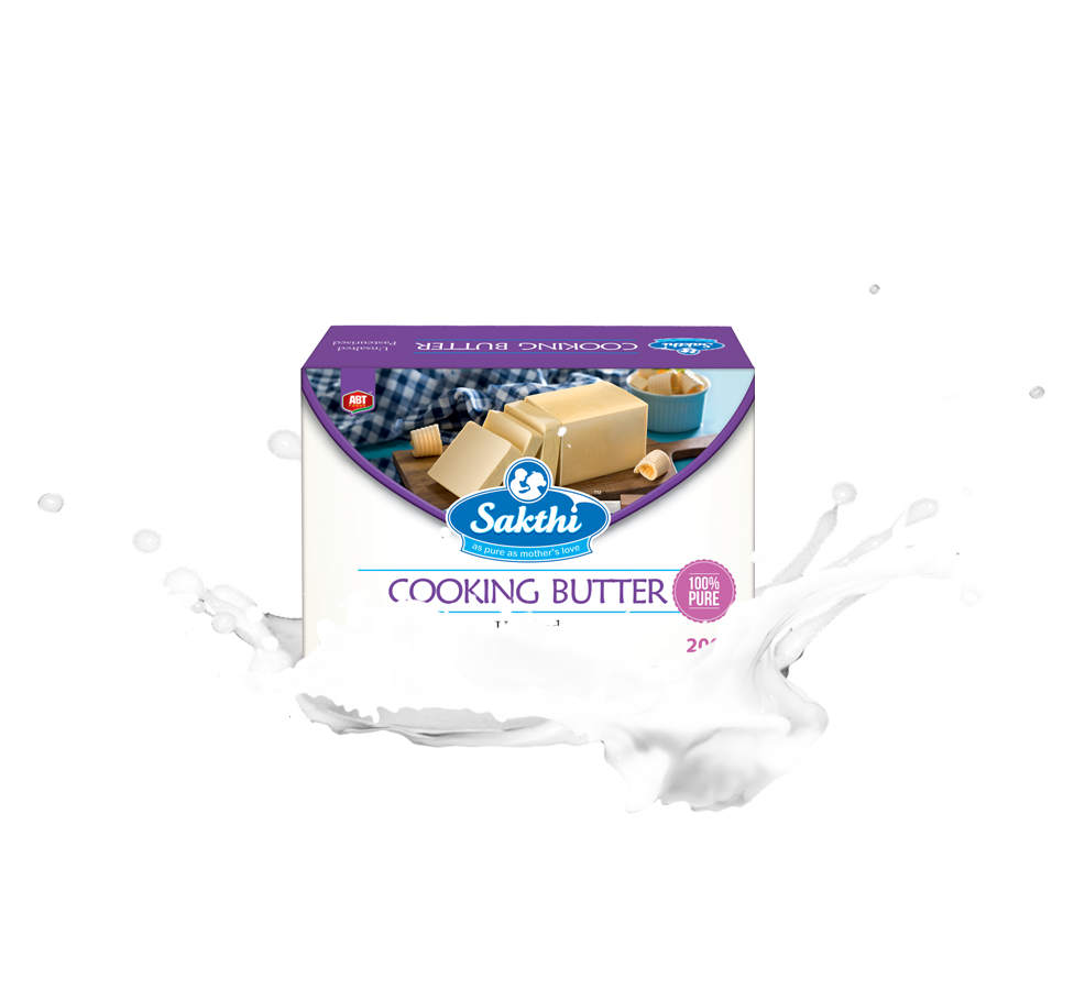 Buy Sakthi Dairy Cooking Butter Coimbatore